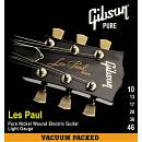 GIBSON Les Paul Sig. Electric .009-.046