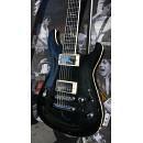 Zen Guitars Fervent Eagle Supreme STD Trans Black