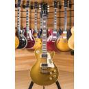 Gibson Custom True Historic 1957 Les Paul Gold Top Reissue