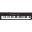 ROLAND PIANOFORTE DIGITALE FP50BK + SUPPORTO ORIGINALE OMAGGIO