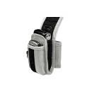 UDG U8102SL Creator Mobil Guard Twin Double - Silver - Disponibile in 2-4 giorni