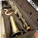 Clarinetto Vito Made in USA