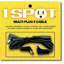 Visual Sound MC5 multi plug per 5 pedali