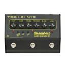 Tech 21 Sansamp Bass Driver programmabile 3 canali con D.I.