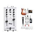 Ik Multimedia Irig Mix - Mixer Per Iphone Ipod E Ipad
