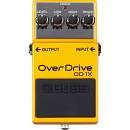 Boss OD1X overdrive