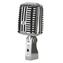 VM-60 Microfono VOCE stile vintage anni '50 '60