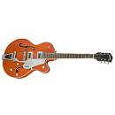 Gretsch G5420T 2016 Electromatic Orange stain - chitarra hollow-body con Bigsby