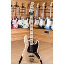 Fender American Vintage '75 Jazz Bass Natural
