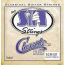 SIT ECM101 MUTA CORDE PER CHITARRA CLASSICA MEDIUM TENSION MADE IN USA