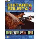 Varini, Massimo - CHITARRA SOLISTA (La) Volume 2