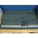 SOUNDCRAFT SPIRIT LX7 - 24CH - USATO!!!