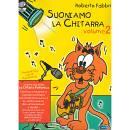 CARISCH Fabbri, Roberto - SUONIAMO LA CHITARRA, Volume 2 (+CD)