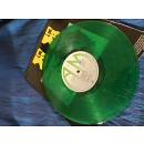 Stewart Copeland Klark Kent mini lp vinile verde