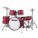 MAXTONE BATTERIA MXC-3012/22B16 ROSSA