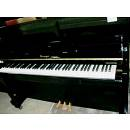 NIEMEYER PIANOFORTE VERTICALE NIEMEYER 114 + PANCHETTA