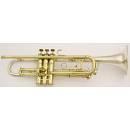 King tromba sib mod. Silversonic laccata matricola 429439 usato