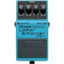 Boss LMB 3 Bass Limiter Enhancer EFFETTO CHITARRA 5 ANNI GARA. SPEDIZIONE GRATIS