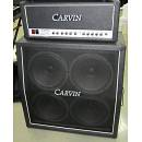 CARVIN MTS3200 + G412