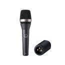 AKG D5 microfono dinamico vocale