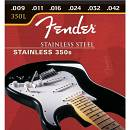 FENDER STRINGS 350R STAINLESS STEEL 010-046