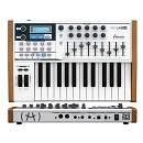 ARTURIA KEYLAB 25 CONTROLLER MIDI USB TASTIERA MASTER 25 TASTI PER PC E MAC