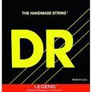 DR HANDMADE STRINGS FL5-45 - CORDE PER BASSO