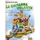 CURCI Paradiso, Vito Nicola - LA CHITARRA VOLANTE Appendice