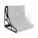 Moog 3 Tier Rack Kit - Pronta Consegna