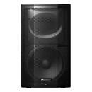 """Pioneer Professional Audio XPRS 12 - Diffusore Amplificato a Due Vie - 12"""" Pollici - 1200 Watt RMS"""