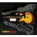 Gibson ES 335 Custom Shop Larry Carlton Mr.335 Vintage Sunburst 2011 Used Perfect Condition