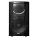 """Pioneer Professional Audio XPRS 15 - Diffusore Amplificato a Due Vie - 15"""" Pollici - 1200 Watt RMS"""