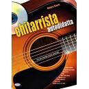 CARISCH Storti, Mauro - CHITARRISTA AUTODIDATTA (+CD)
