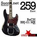 Bach BBJ-01 relic