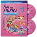 NOI E LA MUSICA VOL.1 - PERINI/SPACCAZOCCHI