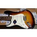 Fender AMERICAN STANDARD STRATOCASTER LEFT HAND