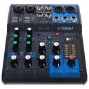 Yamaha MG06X - Mixer passivo a 6 canali e alimentazione Phantom