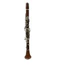 Extreme JBCLBB-18-RS CLARINETTO PROFESSIONALE SIb 18 IN PALISSANDRO