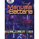 Sacripanti Valter - MANUALE DI BATTERIA (+DVD)