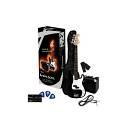 Vgs Electric Bass Start Kit Black - Starter Kit Basso Elettrico 4 Corde E Accessori