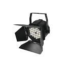 36x3W CW/WW Spot PAR PRO teatro LED alette e telaio filtro colore OFFERTA