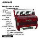 Roling's FISARMONICA 80 BASSI JH-2006/80