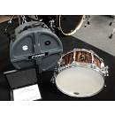 Sonor SQ2 One Of A Kind 14 X 6,5 Macassar Ebony