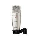 Behringer C3 - Microfono A Condensatore A Doppio Diaframma