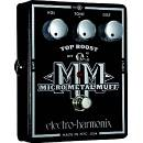 Distortion with Top Boost - ELECTRO HARMONIX Micro Metal Muff