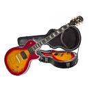Epiphone Prophecy Les Paul Custom Plus Gx Hs - Chitarra Elettrica Heritage Cherry Sunburst