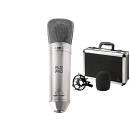 Behringer B2 Pro - Microfono A Condensatore Cardioide / Omnidirezionale