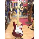 Fender STRATOCASTER AMERICAN SPECIAL CANDY APPLE RED