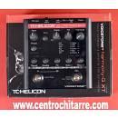 TC Helicon Voicetone Harmonist-G XT