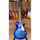 Epiphone Les Paul Standard Pro Plus Top Trans Blue